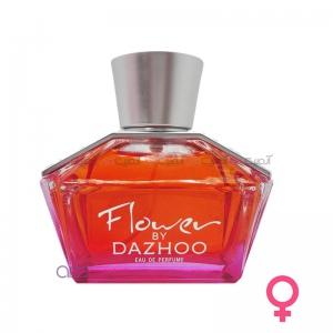 ادو پرفیوم زنانه داژو مدل Flower حجم 100 میلی لیتر