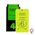 عطر جیبی زنانه OXO مدل 04 حجم 50 میلی لیتر