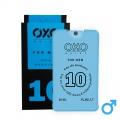 عطر جیبی مردانه OXO مدل 10 حجم 50 میلی لیتر