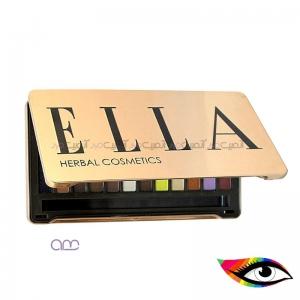 پالت سایه چشم الا Ella مدل 02