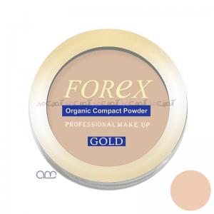پنکیک Gold ارگانیک فارکس مدل f02