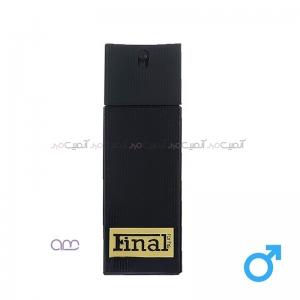 عطر جیبی مردانه فینال مدل TOMFORD BLACK ORCHID حجم 20 میلی لیتر