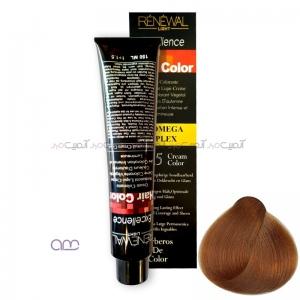 رنگ مو عسلی متوسط رنوال Renewal شماره 7.33