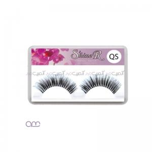 مژه مصنوعی موی طبیعی شاینر shiner کد Sh-508-ss