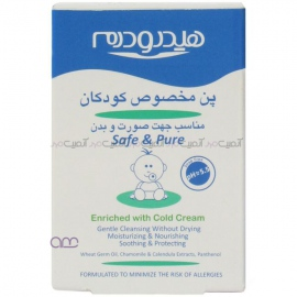 پن مخصوص کودکان هیدرودرم مدل Safe And Pure