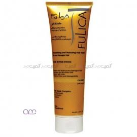 ماسک موی مناسب موهای خشک و آسیب دیده فولیکا Fulica حجم 100 میلی لیتر