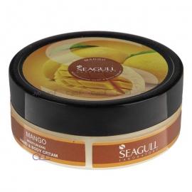 کرم مرطوب کننده سی گل SEAGULL مدل Mango حجم 200 میلی لیتر