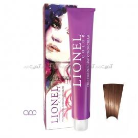 رنگ موی لیونل lionel بلوند شکلاتی متوسط ۱۰۰ میل ۷.۸