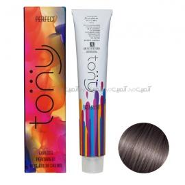 رنگ مو تونی سری اکسپرتس شماره RT14 رنگ بلوند برنز سولار حجم 100 میلی لیتر