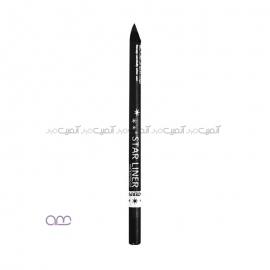 مداد چشم ضد آب آرکانسیل Arcancil مدل Star Liner-001
