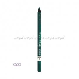 مداد چشم ضد آب آرکانسیل Arcancil مدل Star Liner-502