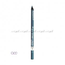مداد چشم ضد آب آرکانسیل Arcancil مدل Star Liner-503