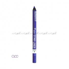 مداد چشم ضد آب آرکانسیل Arcancil مدل Star Liner-506