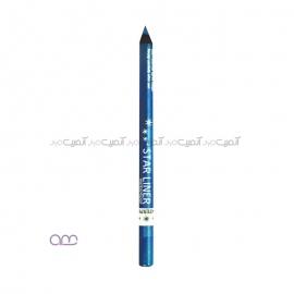 مداد چشم ضد آب آرکانسیل Arcancil مدل Star Liner-507
