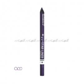 مداد چشم ضد آب آرکانسیل Arcancil مدل Star Liner-602