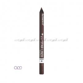 مداد چشم ضد آب آرکانسیل مدل Star Liner-603