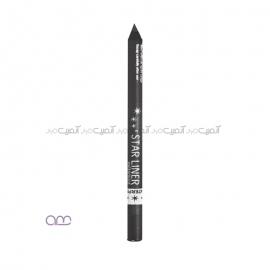 مداد چشم ضد آب آرکانسیل مدل Star Liner-604