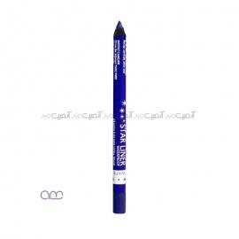 مداد چشم ضد آب آركانسيل مدل Star Liner رنگ 509