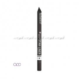 مداد چشم ضد آب آرکانسیل مدل Star Liner-501