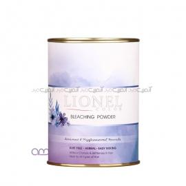 پودر دکلره لیونل lionel سفید ۵۰۰گرم