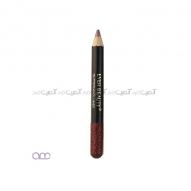 مداد چشم و لب اکلیلی اور بیوتی EVER BEAUTY رنگ قهوه ای