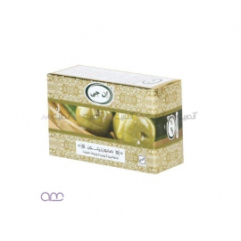 صابون شستشو ان جی NG مدل Olive حجم 100 میلی لیتر
