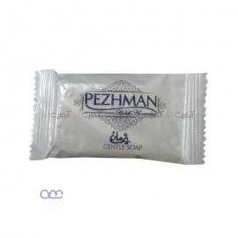 صابون شستشو پژمان PEZHMAN مدل 001 حجم 16 میلی لیتر