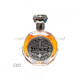 ادو پرفیوم زنانه دی دی مدل AMORIS Glamour for her حجم 100 میلی لیتر