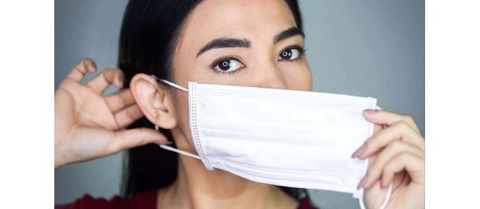 بزرگترین اشتباه درباره ماسک زدن که اغلب افراد مرتکب آن میشوند